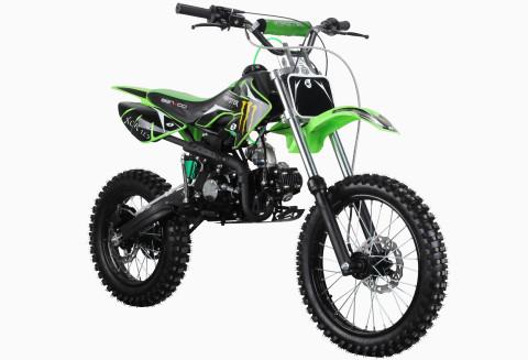 XCR 125