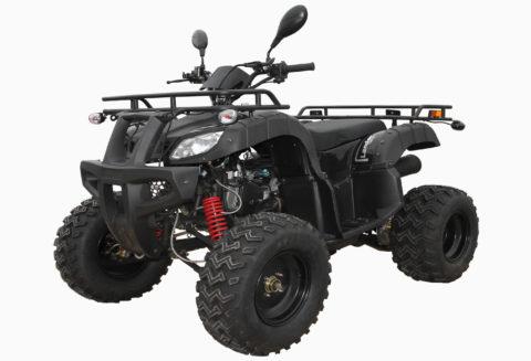 ATV 150 Lander