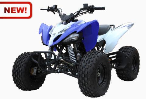 ATV 125 PENTORA