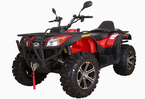 ATV 500