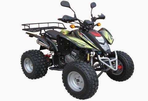 ATV 250 Sport