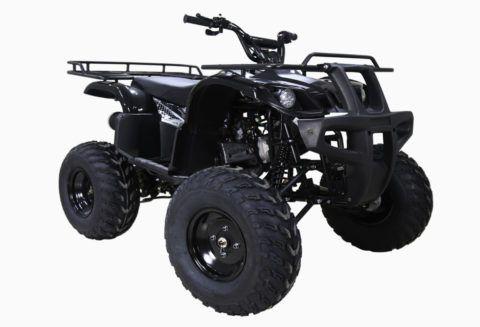 ATV 150 Crossover