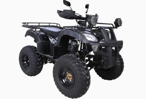 ATV 250 Crossover