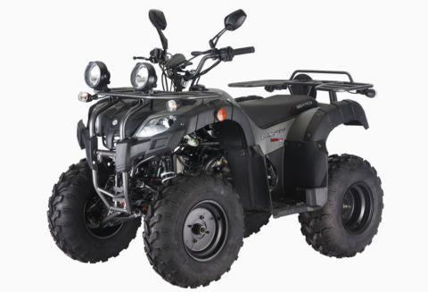 ATV 200 DRAGON