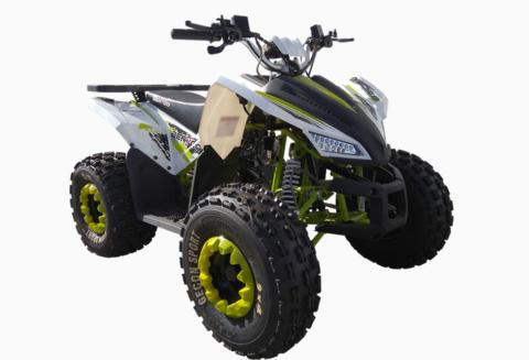 ATV 125 GECON