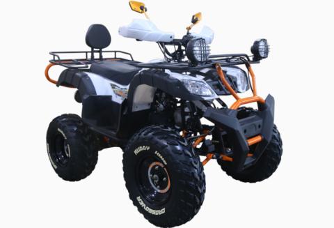 ATV 200 CROSSOVER