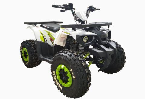ATV 125 HERCULES